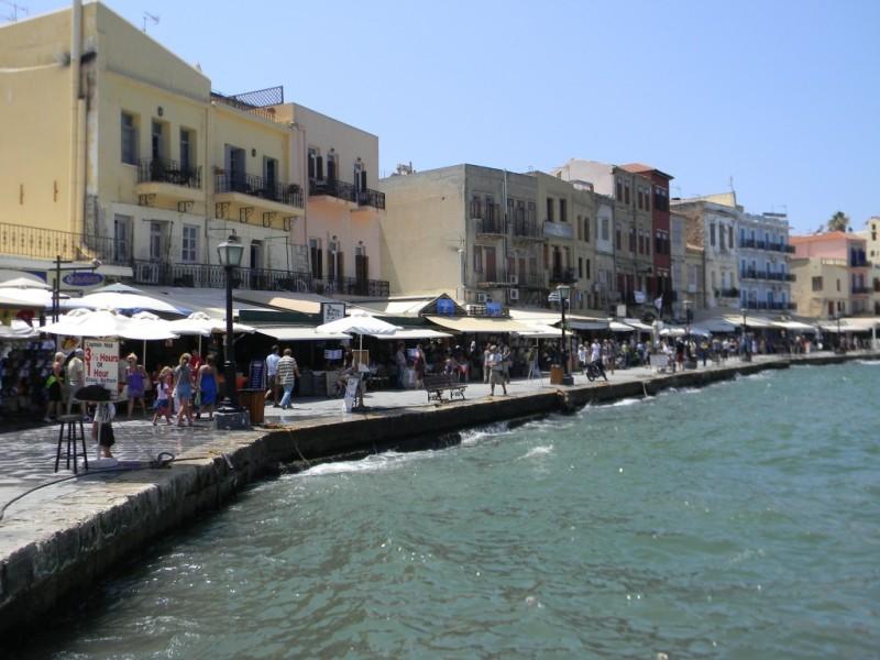 Port vénitien - Chania
